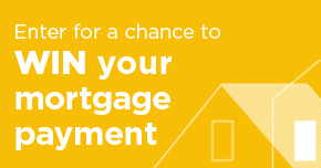 WIN your mortgage payment