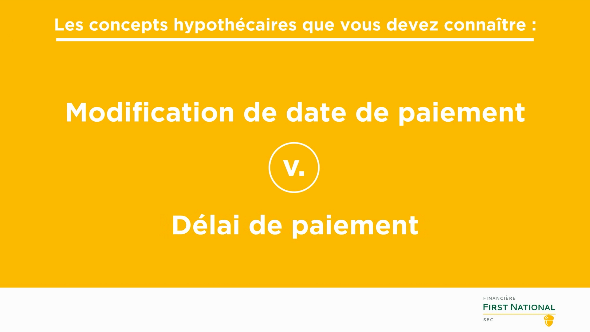Payment Date Change vs Payment Delay_FR