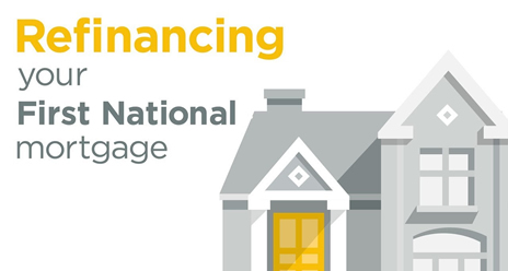 Refinance your mortgage to free up funds for other priorities