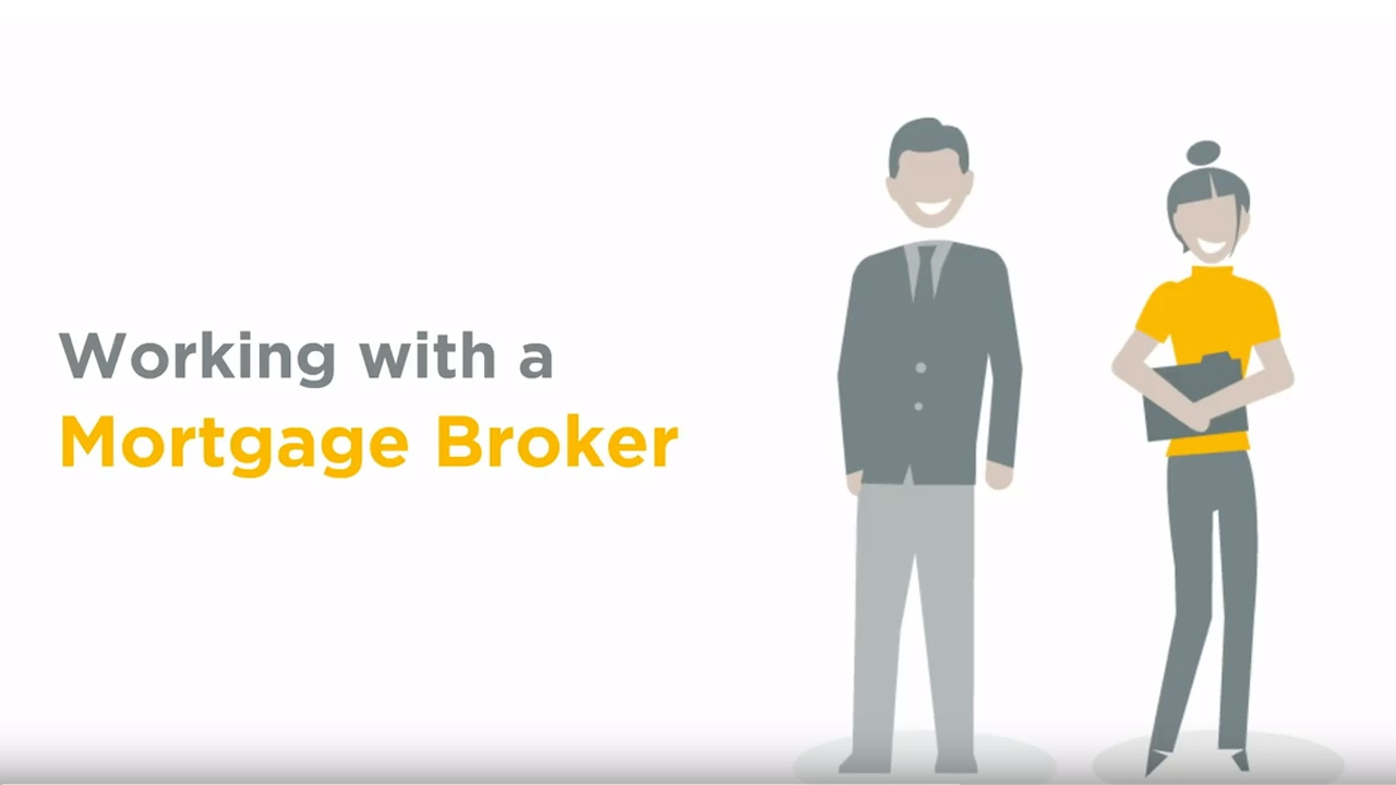 Working-with-a-mortgage-broker